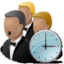 network_clock