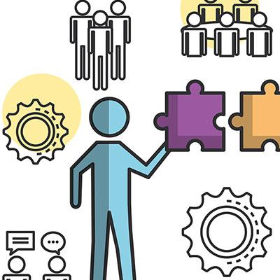 آیا سرویس گزارش گیری از سانترال می تواند به بهبود بهره وری کارکنان کمک کند؟