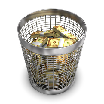 هزینه های مخابراتی برای مدیران، سرمایه ای از دست رفته
