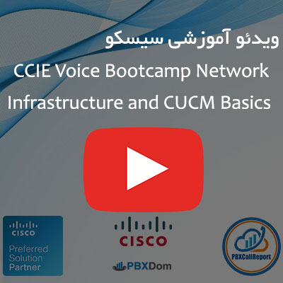 آشنایی با CCIE Voice Bootcamp