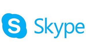 سازگاری skype با گزارشگر ابری